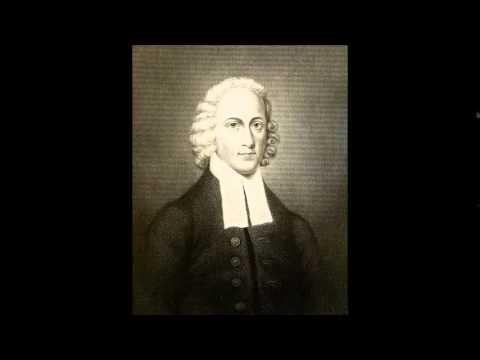 The Puritan Preacher : Jonathan Edwards