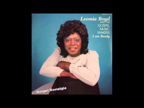 """""""Testimony/Mercy"""" (1985) Leomia Boyd"""