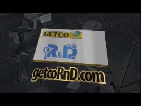 GETCO Research and Development (RnD) top 5 projects