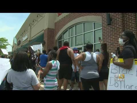 Maryland Restaurant To Be Closed For 9 Days After Owner's Facebook Post Leads To Protests