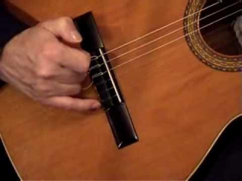 Классическая гитара ARIA AK-30 - YouTube