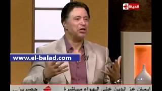 بالفيديو.. إيمان البحر درويش: عمرو دياب فشل في السينما.. وتامر حسني نجح.. و«الكينج» ممثل كبير