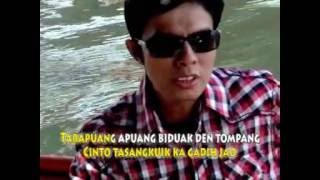 Gambar cover Boy Shandy - Tarapuang Apuang