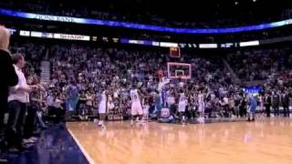 NBA Top 10 Plays of the Year 2010-11
