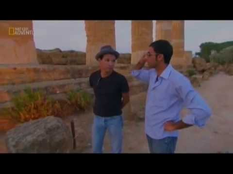 Lorenzo Capraro - National Geographic - Valley of Temples - World Cafe