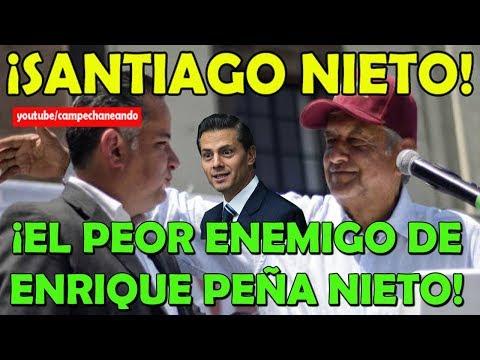 El peor Enemigo de Peña Nieto ¡Se une a López Obrador! – Campechaneando