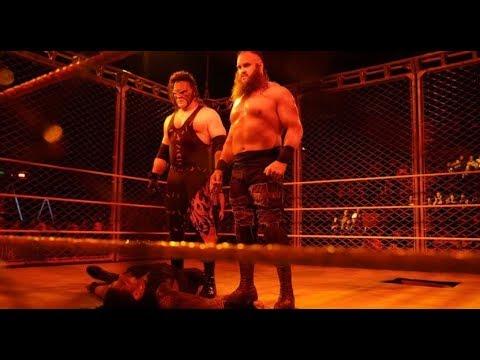 WWE Kane Returns 2017 | Why Kane Attacked Roman Reigns