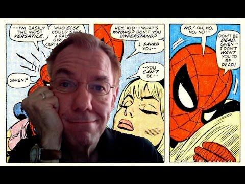 Superior Spider-Talk #31: Amazing Friends w/ Gerry Conway - PODCAST