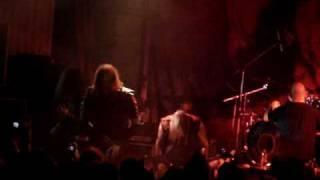 DARK FUNERAL-VOBISCUM SATANAS-(LIVE BOGOTA)