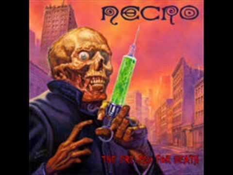 Necro - Beautiful Music to Die To
