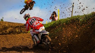 EMX125 Presented by FMF Racing - Glory Moments 2019 - motocross