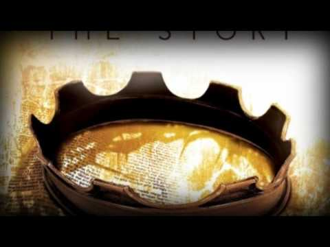 """Music Inspired By The Story """"I Am (Creation)"""" - Overture"""