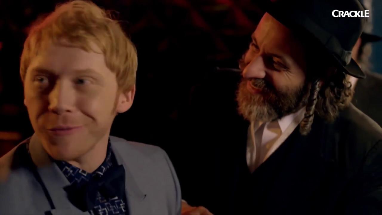 Download SNATCH  season 1   {episode 4}   [Scene - Mitchell Thornton]