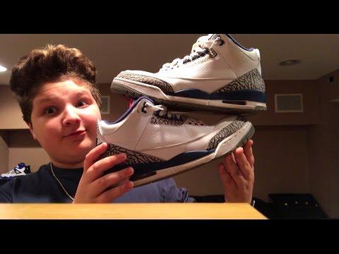 {ASMR} Sneaker Cleaning