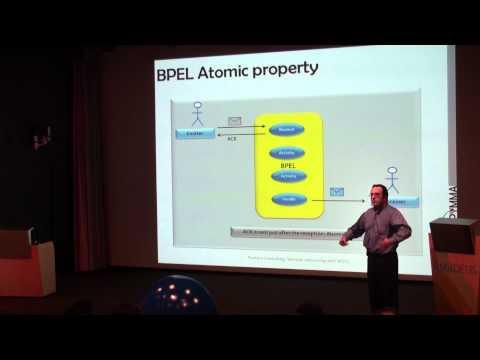 OpenESB - Advanced Technics and Use Cases