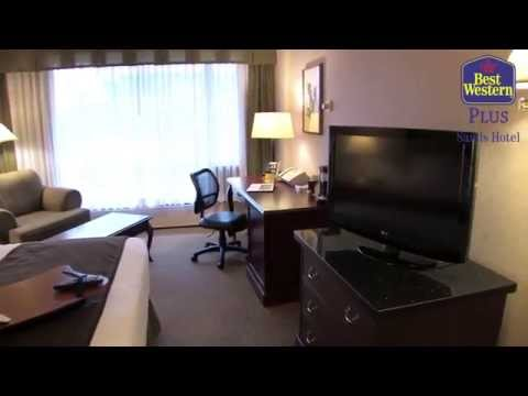Best Western Plus Sands Hotel YouTube