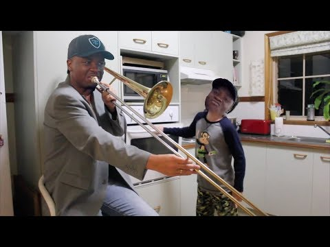 When Mans Not Home –Timmy Trumpet: Freaks vs. Mans Not Hot (Mashup)