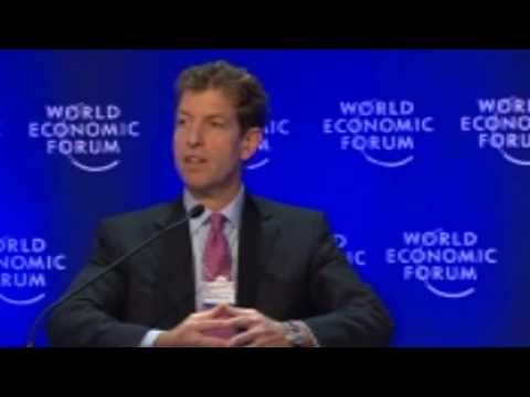 Davos Annual Meeting 2009 - Scenarios for the Future of the Global Financial Systems