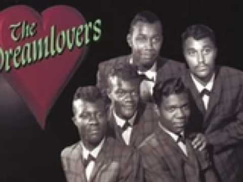 THE DREAMLOVERS - WHILE WE WERE DANCING