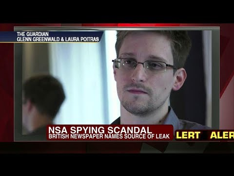 Edward Snowden on Privacy and The way we communicate | latest 2018 Russia