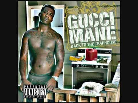Gucci Mane-All My B**** Love Me