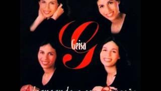 GEISA Alcançando o seu Coração Voz pb Full album