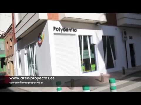 Clinica dental polydentia reforma y dise o de clinica - Clinicas dentales de diseno ...
