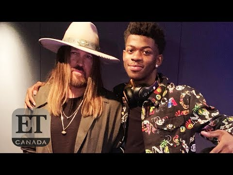 Gina - #1 Trending: Billy Ray Cyrus Joins 'Old Town Road' With Lil Nas X