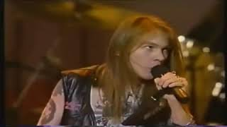 Download lagu GUNS N ROSES SYAHDU YouTube MP3