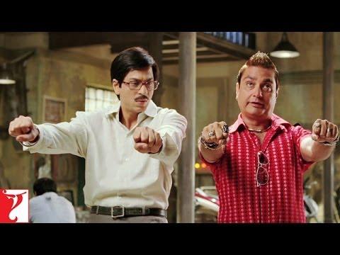 Macho - Comedy Scene - Rab Ne Bana Di Jodi