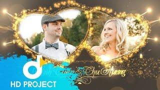 Фото HD Wedding Project   Vol.06   Mẫu đầu Băng đam Cưới 2017