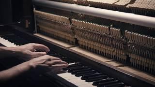 Dustin O 39 Halloran We Move Lightly Piano