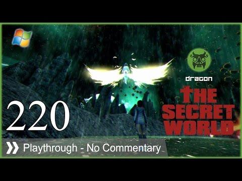 The Secret World - Pt.220 [Dragon]