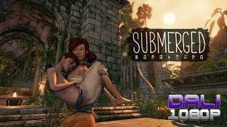 Submerged PC Gameplay 60fps 1080p