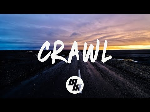 APEK - Crawl (Lyrics / Lyric Video) With MAXR, feat. Denny White