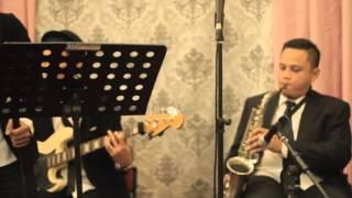 Wonderful Tonight - Eric Clapton Cover Premiere Entertainment Indonesia