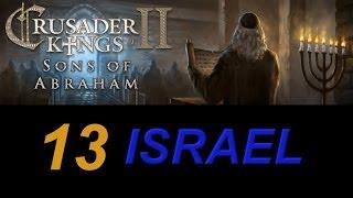 Crusader Kings 2 Israel 13 - My Grandson, Ramadan