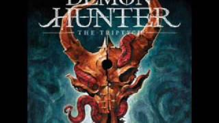 Demon Hunter- Undying