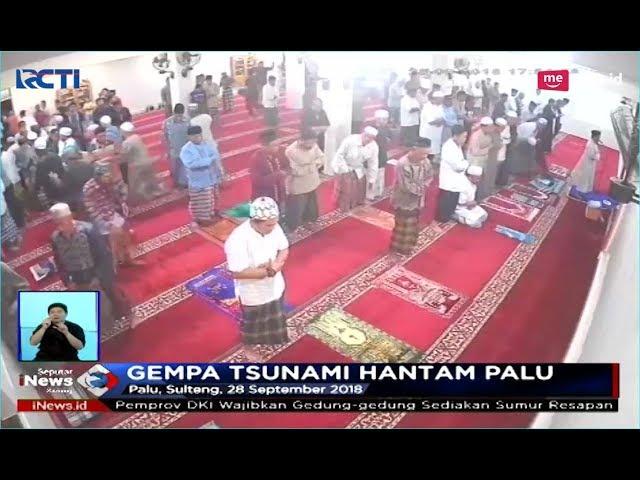 Kilas Balik Tragedi Indonesia, Gempa Bumi hingga Insiden Penerbangan Merenggut Nyawa - SIS 29/12