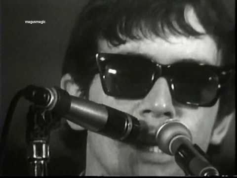 The Animals - We Gotta Get Out Of This Place (Live, 1965) ♫♥50 YEARS