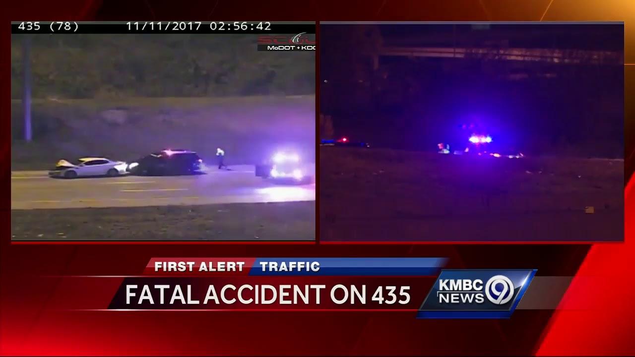 2 die in crash on I-435 in south Kansas City