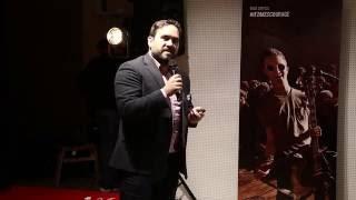 FuckUp Nights Istanbul | Birinci Yıldönümü (Mayıs 26,2016)