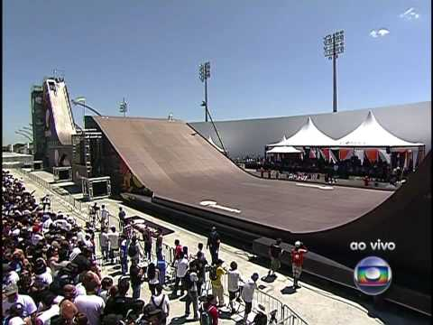 Mega Rampa 2 de 3 - Skate - High Quality