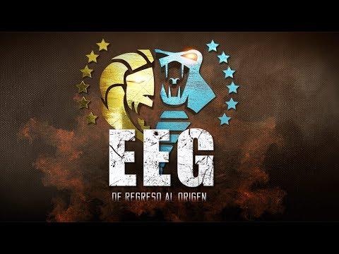 EEG de Regreso al Origen - Canción de Celebración de Patricio Parodi
