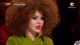 Витольд Петровский - Обсуждения судей   |Пятый прямой эфир «Х-фактор-7» (03.12.2016)
