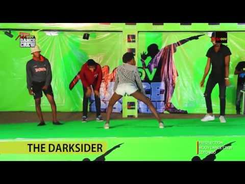 BeninOnWeb TV - Moov Dance Crew Cotonou