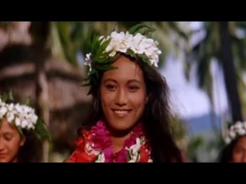 Sun of Jamaica - TRANZAM(1980年)/映画『戦艦バウンティ』(1962年)