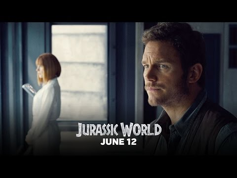 "Jurassic World - Featurette: ""Welcome To Jurassic World"" (HD)"