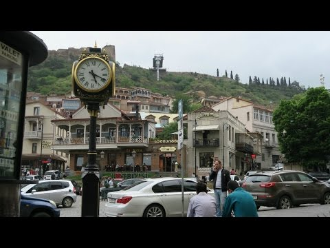 TBLISI GEORGIA DAY 1 | VLOG | SavedByGrace♥