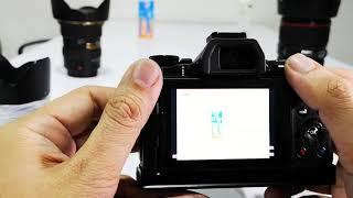 ทดสอบการใช้งานจริง Olympus EM5ii ร่วมกับ adapter กับเลนส์ค่าย และ นอกค่าย